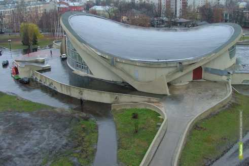 В центре Тамбова откроют памятник Баратынскому