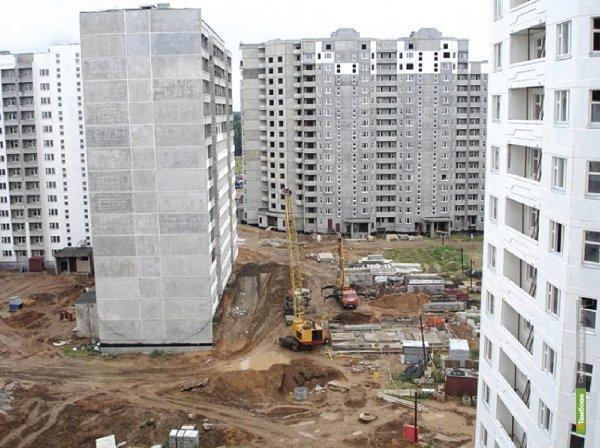 В Тамбове самое дешевое вторичное жилье среди черноземных регионов