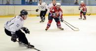 ХК «Тамбов» стал побратимом воронежских хоккеистов