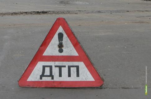 Автоинспекторы ищут свидетелей ДТП в Тамбове
