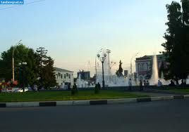 В Тамбове закроют несанкционированный автовокзал