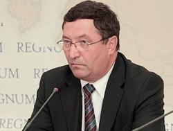 Дело Верещагина принесло Олегу Бетину баллы в рейтинге