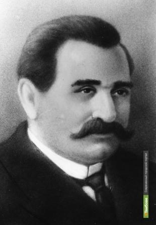 Прах изобретателя лампы накаливания хотят вернуть на Тамбовщину