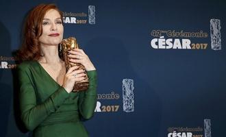 Во Франции наградили победителей престижной кинопремии