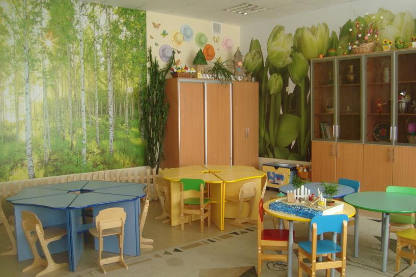 В школе №1 в Радужном откроют кружок ландшафтного дизайна