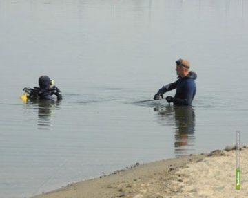В Ласковском карьере нашли тело мужчины, утонувшего месяц назад