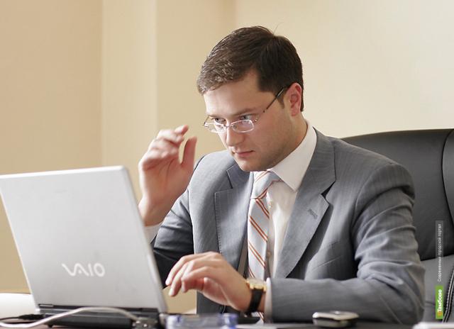 В Тамбове топ-менеджерами в основном работают мужчины