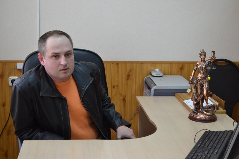 Максим Косенков считает, что его дело – заказное