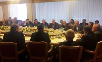 Тамбовчанин возглавил подкомитет по техническому перевооружению и научному обеспечению АПК в Госдуме