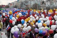Единый календарь дат, «объединяющих» народ, предложил составить Путин
