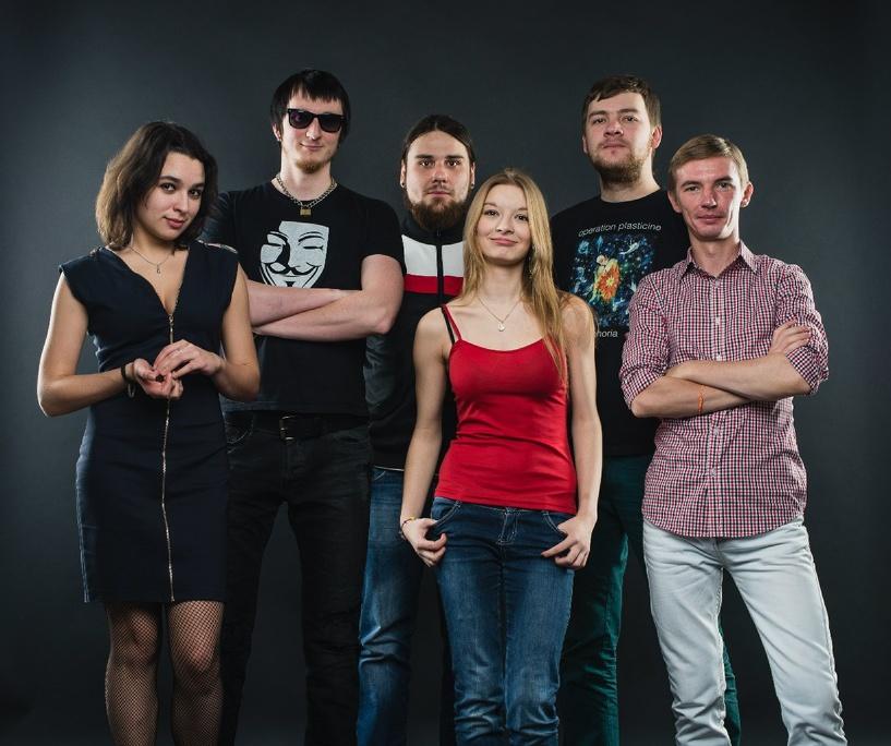 Песня тамбовской группы может попасть в ротацию главной рок-радиостанции страны