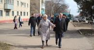 Вице-губернатор проверил, как городские службы реагируют на обращения граждан в сфере ЖКХ