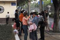 Около 30 человек погибли при землетрясении в Китае