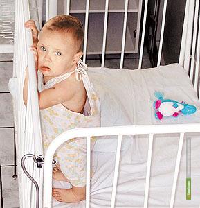 Тамбовские врачи убедили 13 рожениц не отказываться от детей