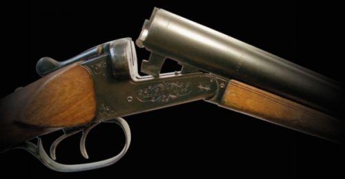 Охотник из Мучкапа нашел ружье и сдал его в полицию