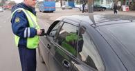 Автоинспекторы снова устроят рейд по детским удерживающим устройствам
