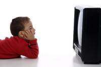 Телезрителям дадут 20 секунд, чтобы убрать от экрана детей