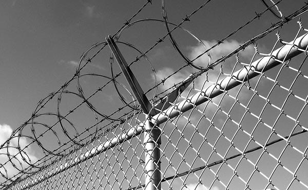 Из кирсановской колонии-поселения сбежали трое заключенных
