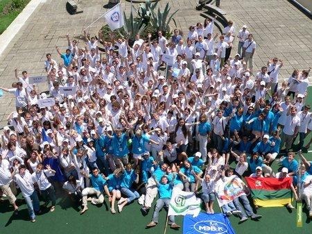 «Славянское содружество-2013» высоко оценило тамбовский проект