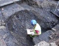 В Болгарии раскопали древний город, построенный на соли