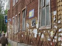 Медведев: к 2017 году всех россиян переселят из аварийного жилья