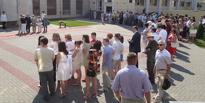 В Тамбове прошло чествование Почетных граждан города
