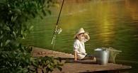 Рыбной ловле все возрасты покорны: юные рыбаки посоревнуются в своих умениях