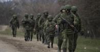 Песков: российские военные стоят на границе с Украиной в целях безопасности
