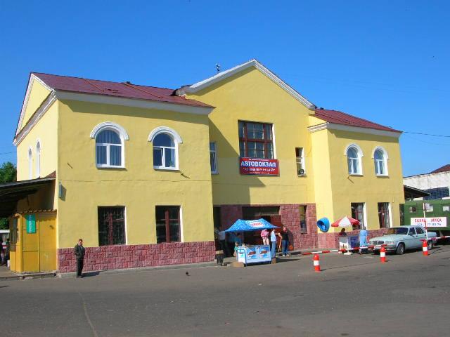 В Тамбове решают судьбу автовокзала «Северный»