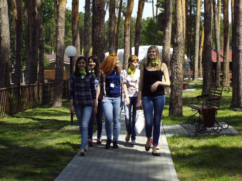 В Галдыме открылся межрегиональный молодёжный форум