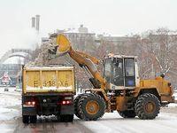 Прокуроры обязали тамбовских дорожников лучше убирать улицы