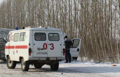 В Тамбовском районе осудили виновника серьёзной автоаварии