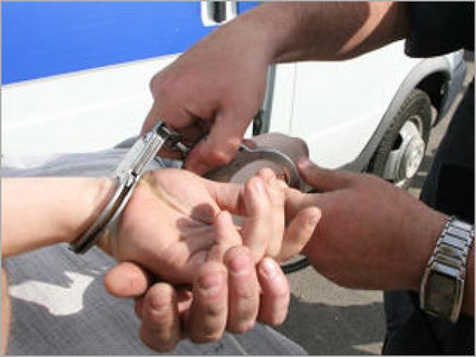 В Тамбове задержали мужчину, устроившего стрельбу в кафе