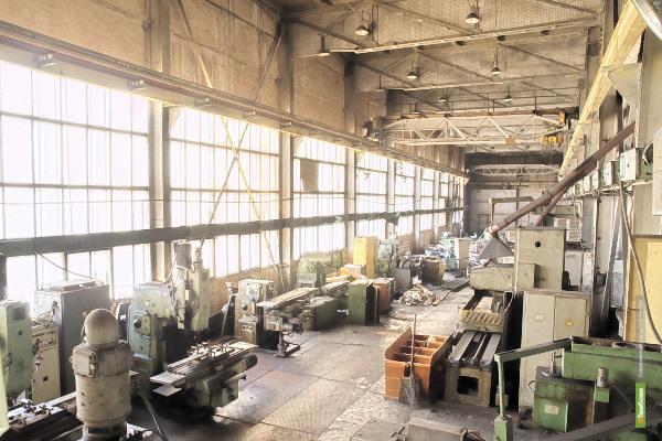 Власти включат «МОРШАНСКХИММАШ» в программу развития промышленности
