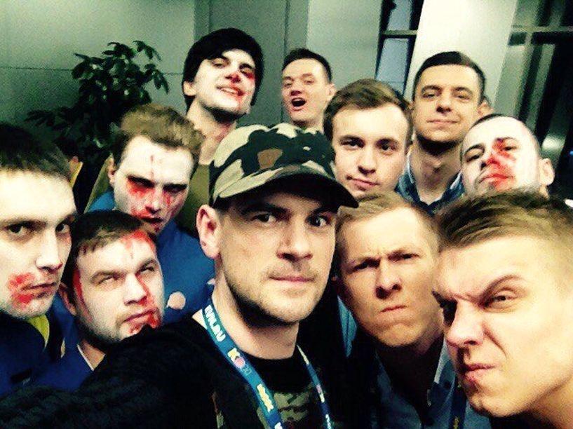 Веселые и находчивые Волгодонска выступят в Международной лиге КВН