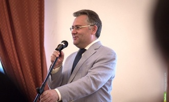 Вице-губернатор региона претендует на пост главы города Тамбова