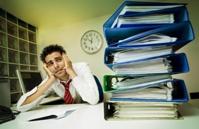Медики составили топ-лист «офисных болезней»