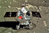 Китайский «Нефритовый заяц» возобновил работу на Луне