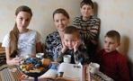 На почётный знак «Родительская слава» смогут претендовать больше семей