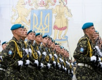 Украина отказывается от традиционного призыва в армию
