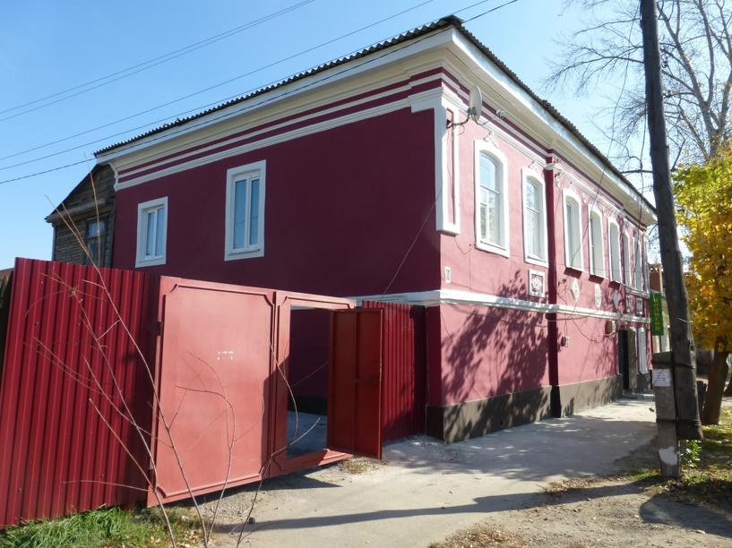 В Тамбовской области преобразились более десятка многоквартирных домов