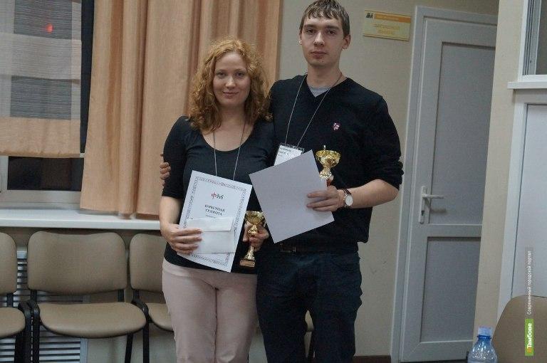 Тамбовчанка выиграла турнир по маджонгу