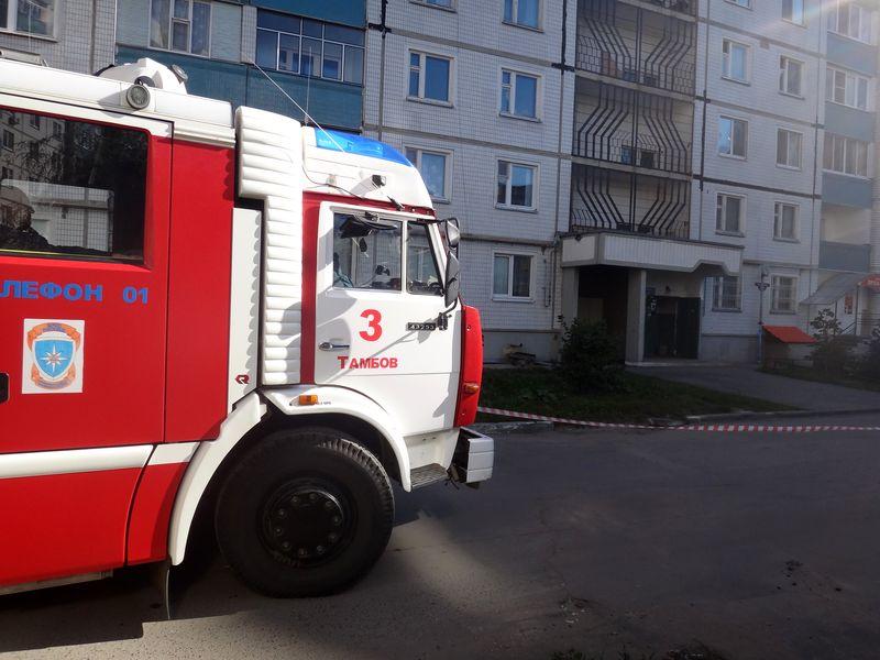 Тамбовчанин ответит перед судом за ложное сообщение об акте терроризма