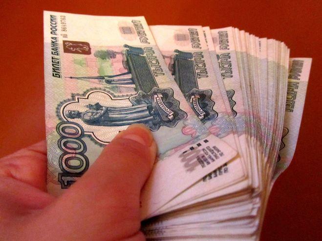 Жительница Тамбова «спасла» внука за 70 тысяч рублей