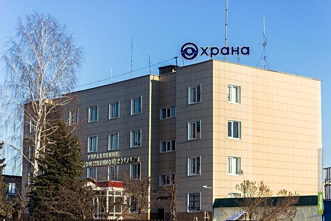 Проверено ВТамбове: Как работает Вневедомственная охрана Тамбовской области