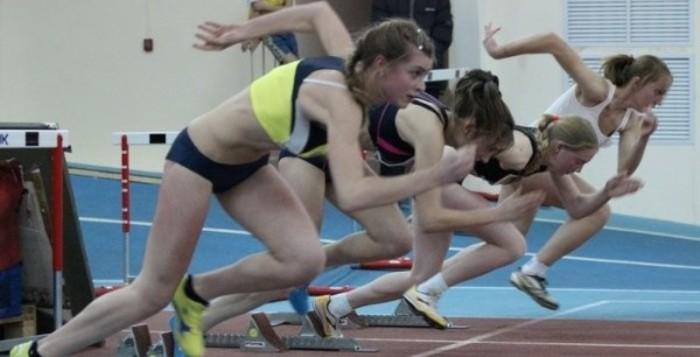 Тамбовчанка взяла «бронзу» на первенстве России по лёгкой атлетике