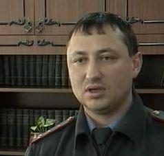 Лучший участковый Тамбова получит 5 тысяч рублей