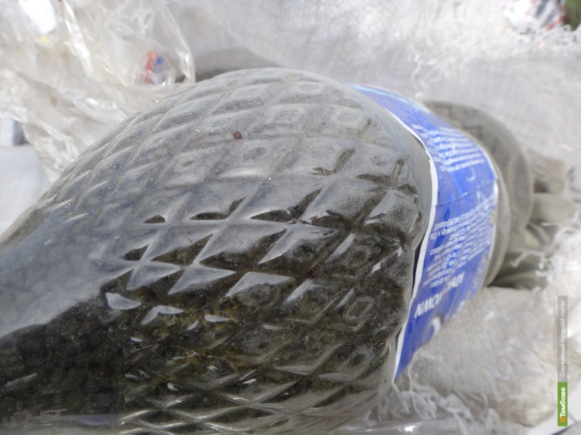 На Тамбовщине за сутки задержали 3-х человек с наркотиками