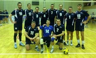 ВК «Тамбов» всухую обыграл соперника из Саранска