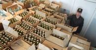 В Тамбовской области закрыли больше тысячи нелегальных алкомаркетов